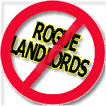 Stamp Out Rogue Landlords